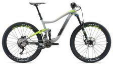 Giant Trance 1.5 GE XS Gray