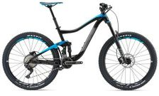 Giant Trance 2 GE XS Black