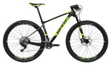 Giant XTC Advanced 29er 2 GE S Carbon/Red