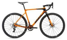 Giant TCX Advanced Pro 2 XL Orange