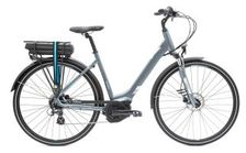 Giant Entour E+2 Disc LDS 25km/h-GB S Steel Grey