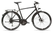 Giant FastCity RS XL Black