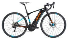 Giant Road-E+ 2 Pro 25km/h M Black/Orange