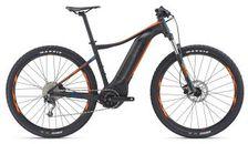 Giant Fathom E+ 3 Power 29er 25km/h S Black/Orange