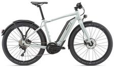 Giant Quick E+ 25km/h S Solid Grey