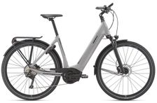 Giant AnyTour E+ 0 LDS 25km/h M Solid Grey