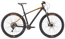 Giant Terrago 29er 2-GE XL Metallic Black