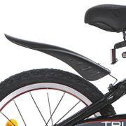Alpina achterspatbord 16/18 P bike / trial