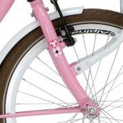 Alpina voorvork 20 Clubb PMS 1905c roze