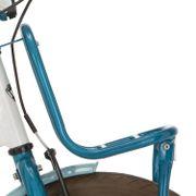 Alpina v drager 18 Clubb PMS 3155 blauw