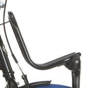 Alpina v drager 20 Clubb RAL9005 zwart