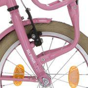 Alpina voorvork 16 Clubb pms913c roze