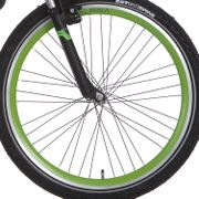 Alpina 26 Trial 9x4 groen