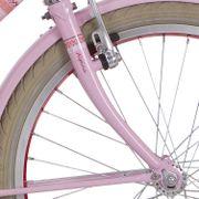Alpina voorvork 20 Tingle l roze