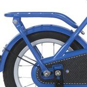 Alp drager 12 Cargo medium blue