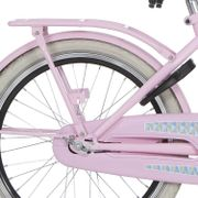Alp drager 22 Clubb lavender pink