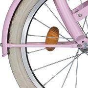 Alpinachterspatbord stang set 16 CG lavender pink