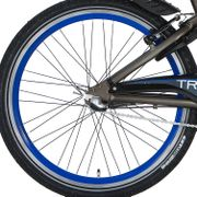 Alpina voorwiel24 N3 J19DB 9x4 blue-black