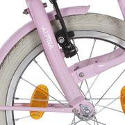 Alp v vork 16 Clubb lavender pink