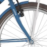 Alpina voorvork 22 Cargo M petrol blue grey