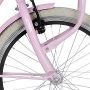 Alp v vork 22 Clubb lavender pink