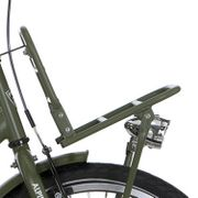 Alpina v drager 22 Cargo army green mt