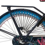 Alpina drager 24 tingle dark blue