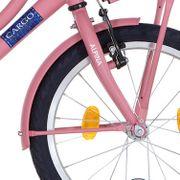 Alpina voorspatbord 18 CG soft pink matt