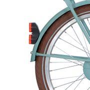Alpina achterspatbord 22 CG soft mint matt