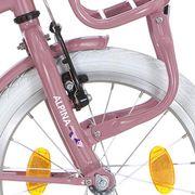 Alpina voorvork 18 Clubb soft pink
