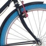 Alpina voorvork 24 Tingle dark blue