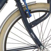 Alpina voorvork 26 Clubb m dark blue