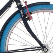 Alpina voorvork 26 Tingle dark blue