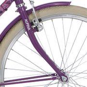 Alpina voorvork 26 Tingle deep purple