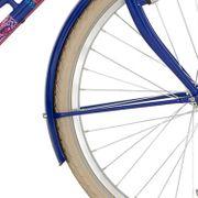 Alpina voorspatbord 26 Tingle reflex blue
