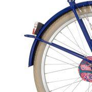 Alpina achterspatbord 26 Tingle reflex blue