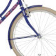 Alpina voorvork 26 Tingle reflex blue