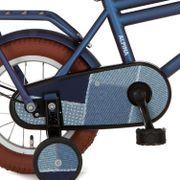 Alpina achterwielscherm 12 Cargo black