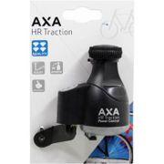 Dynamo AXA HR Traction rechts - zwart (op kaart)