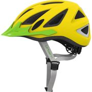 Abus helm Urban-l 2.0 neon yellow M 52-58