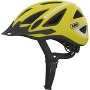 Abus helm Urban-l 2.0 signal yellow M 52-58