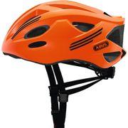 Abus helm S-Cension neon orange L 58-62
