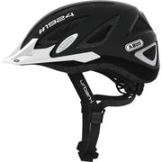 Abus helm Urban-l 2.0 #1924 black L 56-61