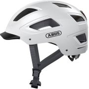 Abus helm hyban 2.0 polar white m 52-58