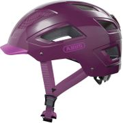 Abus helm Hyban 2.0 core purple M 52-58