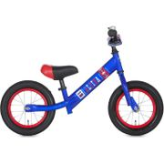 Alp loopfiets J12 Deep Blue