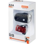 Axa verl set Greenline 15 Lux Usb