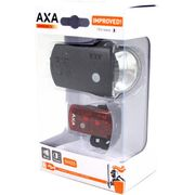 Axa verl set Greenline 35 Lux Usb