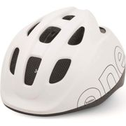 Bobike helm One XS snow white