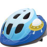 Bobike helm Astronout XS mat blauw